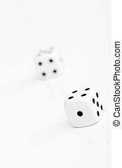 dice play game