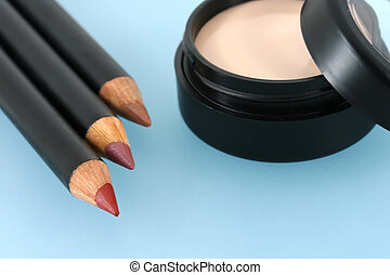 Cosmetic Products - Professional quality make up and...