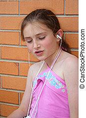spelare, musik