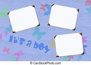 boy stationary