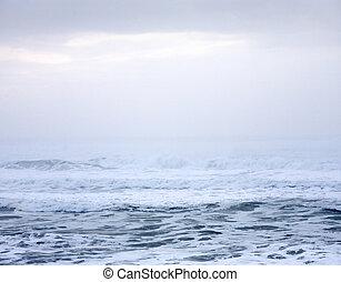 太平洋, 海洋, 摘要
