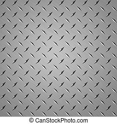Diamond plate steel background good for webpage