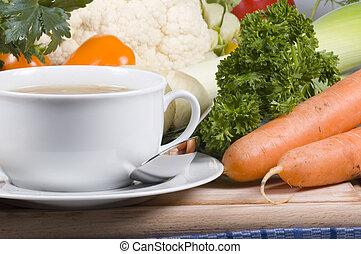 健康, 食物