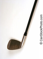 Golf Club - Golf club on a white background