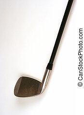 Golf Club - Golf club on a white background