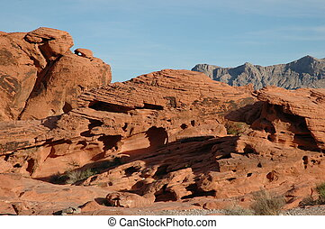 Valley of Fire Natio