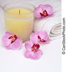 Orchid Blossom Spa