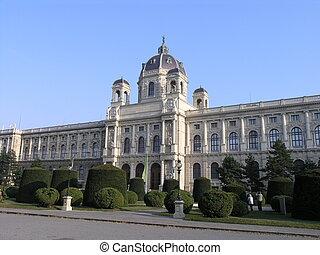 Vienna Museum - Museum of fine arts in Vienna, Austria