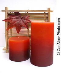 Autumn Candle Spa