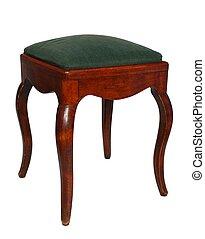 Stool - Old stool
