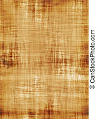 old paper - Some really old parchment paper - makes a great...