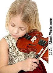 Little Musician -