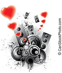 Valentines theme