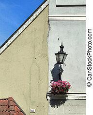 Tallinn architecture - Estonia capital city