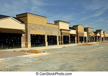 Retail Space - New Retail and Business Space under...