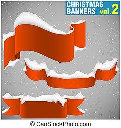 Christmas Banners 2 - Christmas Banners vol.2 - collection.