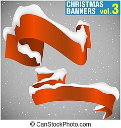 Christmas Banners 3 - Christmas Banners vol3 - collection