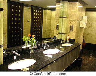 WC - Nice bathroom