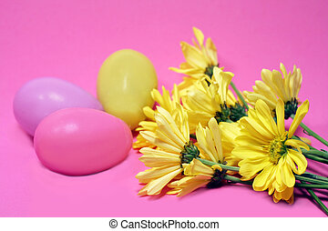 Easter And Spring