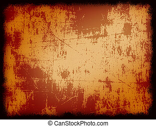 Abstract Frame - Great for textures and backgrounds! You can...