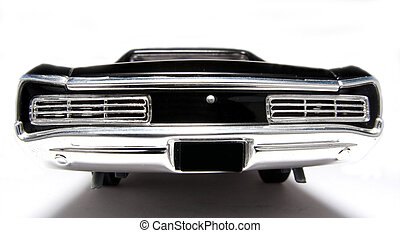 1966 classic US car - Picture of a 1966 classic US car....