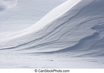 Snow Drift - Snow drift textures