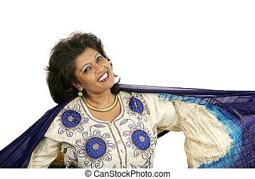 Indian Beauty - Dances