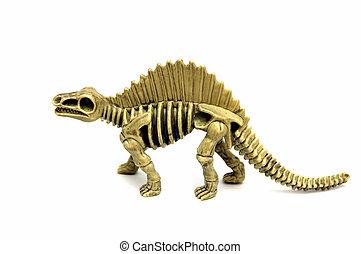 modelo, Dinosaurio