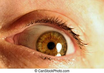 Hurt - Eye