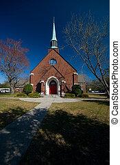 路德教會, 教堂