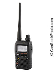 Two Way Radio Communication Device - Amateur Radio Device -...