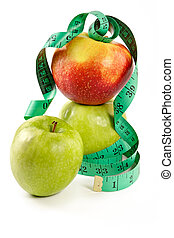 Dietary feed-apples - Dietary feed conducts to inevitable...