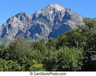 The Rock - Bariloche - Argentina