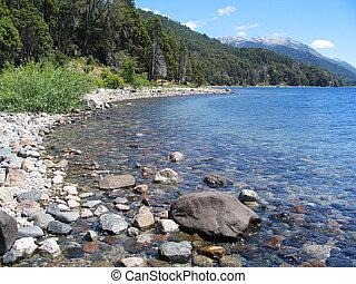 Nahuel Huapi Lake - Bariloche - Argentina
