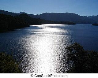 Nahuel Huapi Lake - Bariloche Argentina