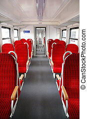 let\\\'s take a seat - inside of a brandnew wagon