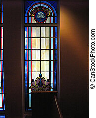 Chapels quietness - A small chapel with its quietness and...