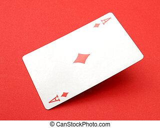 Ace card