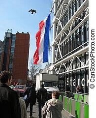Pompidou Museum - Centre Georges Pompidou