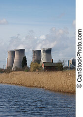 Fiddlers Ferry 1 - Fiddlers Ferry Power Station is the name...