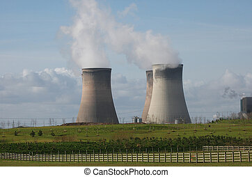 Fiddlers Ferry 3 - Fiddlers Ferry Power Station is the name...