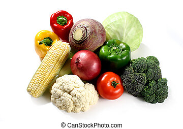 vegetables varitety