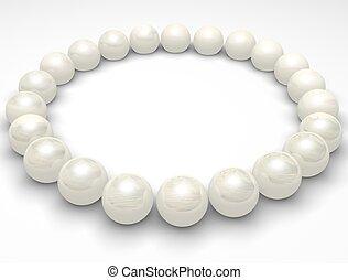 pearls circle