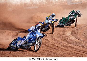 Speedway Racing - Germany, Diedenbergen