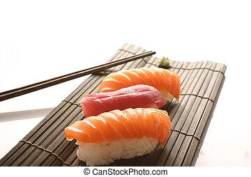 Nigiri, Sushi