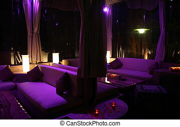 Private Function Lounge