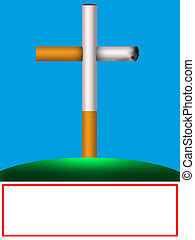 prevention of harm of smoking - Frame - prevention of harm...