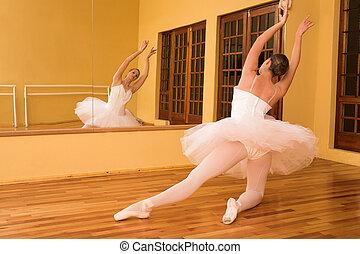 bailarina,  #23