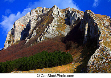 Trascau Mountains - Spring in Trascau Mountains, Romania
