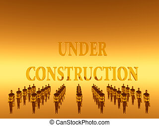 Your construction work team